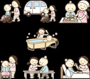 特別養護老人ホーム 介護職員 募集(セイワ習志野・正職員・パート)