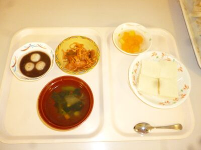 🍱5月お楽しみ昼食🍱