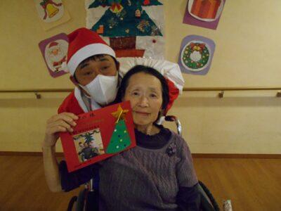 楽しい☆嬉しい☆美味しい☆クリスマス